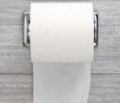 Anti-theft Tissue Holders