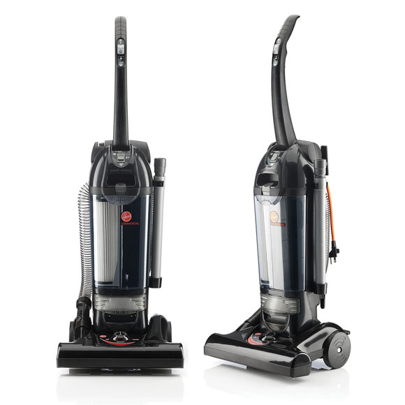 Hoover Commercial Upright w/Hush Mode