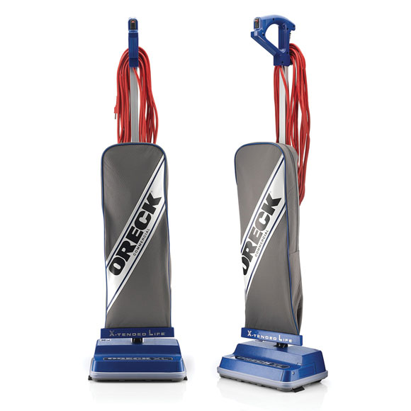 """Oreck 12"""" Commercial Vacuum"""
