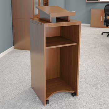 Safco Aberdeen Lectern