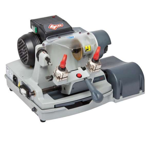 Mechanical Key Cutting Machine, Automatic/Manual