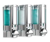 Aviva Shower Dispenser Collection