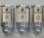 Aviva ProTerra Shower Dispensers