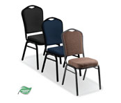 9300 Series Banquet Stack Chairs