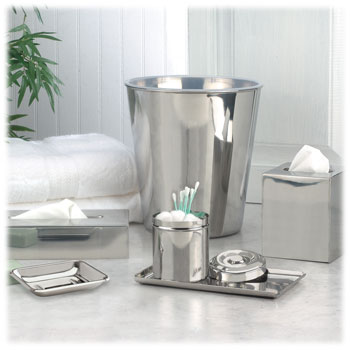 Basic Stainless Steel Collection