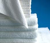 Bayfield 100% Cotton Economical Towels