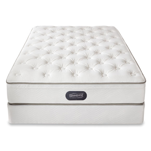 Simmons Signature Ii Euro Amp 360 Plush Mattress Sets Nat