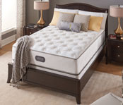 Beautyrest Signature Euro Top & 360 Plush Mattress Sets