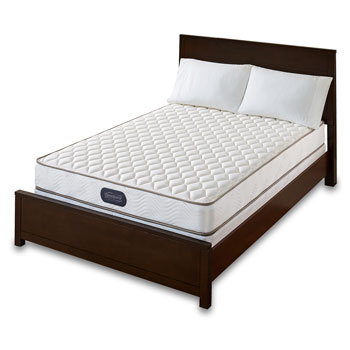 BeautySleep Open Coil Firm & Plush Mattress Sets