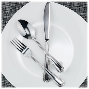 Belmore Heavyweight Flatware