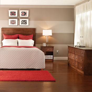 Riverside Guest Room Furniture Collection