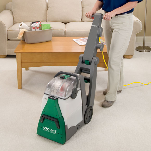 Commercial Carpet Cleaners For Hotels