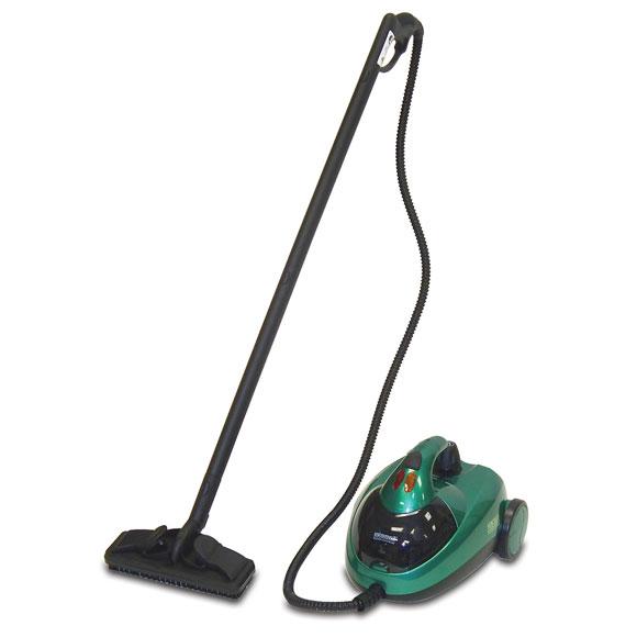 Bissell Hercules Vapor Scrub Steam Cleaner