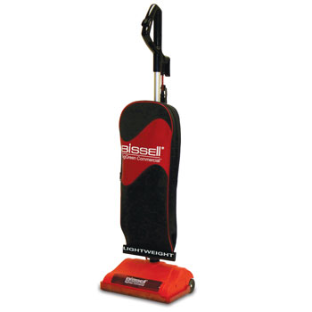 "Bissell BigGreen 13"" Perma-Belt Lightweight Upright"