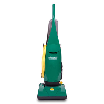 "Bissell 13"" Pro Bagged Upright Vacuum"