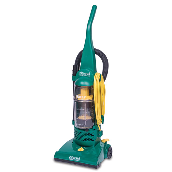 """Bissell 13.5"""" ProCup Upright Vacuum"""