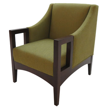 Brookfield Hotel Lounge Chair