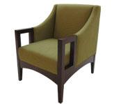 Brookfield Hotel Lounge Chair