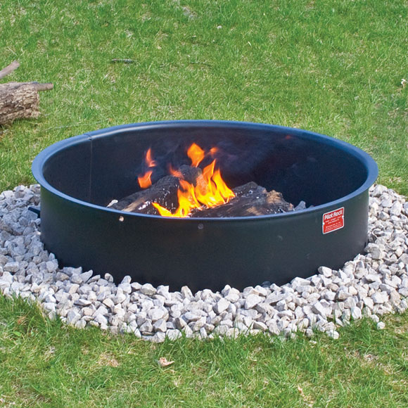 Campfire Rings