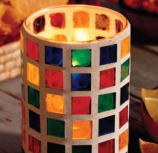 Candles & Fuel