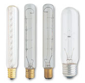 Tubular Bulbs