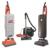 Commercial Vacuum Cleaners/Floor Care