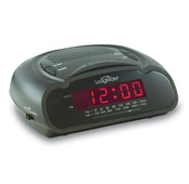 Hotel Guest Room Alarm Clocks
