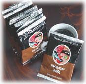 Coffee & Beverage Supplies