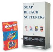 Laundry Vending Supplies