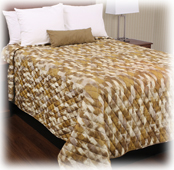 Polyester Hotel Bedspreads