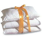 Hotel Pillows & Covers