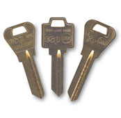 Key Blanks & Key Cutters