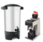 Coffee Makers & Dispensers