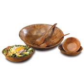Salad Bowls / Plates