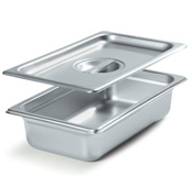 Steam Table Pans & Accessories