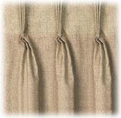 Hotel Draperies / Curtains
