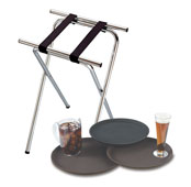 Trays & Tray Stands