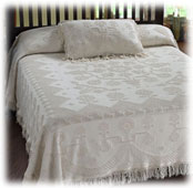 Woven Bedspreads