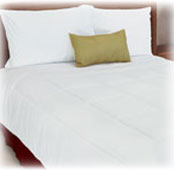 Duvet Inserts, Comforters & Covers