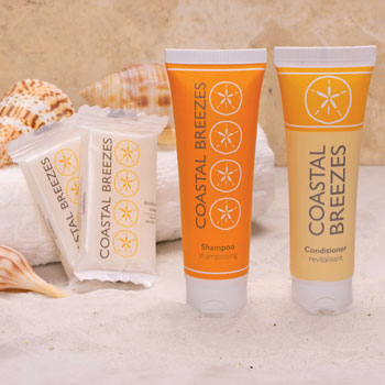 Coastal Breezes Soaps & Amenities