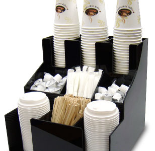 Cup Dispensers / Organizers