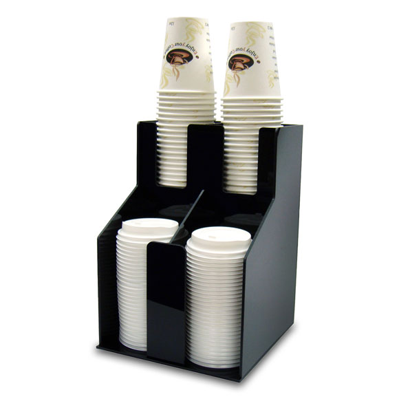 Cup & Lid Organizers