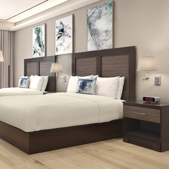 Deco Hotel Furniture Collection