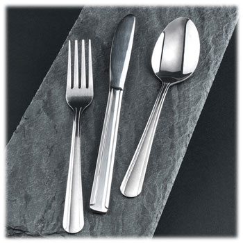 Dominion Medium Weight Flatware