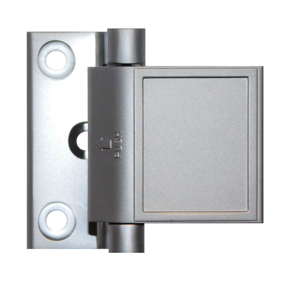 Hotel Room Locksets