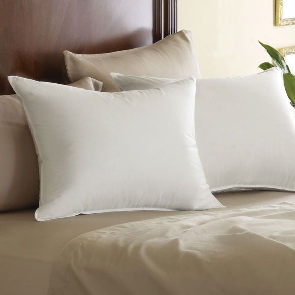 Hotel Pillows And Pillow Cases National Hospitality Supply
