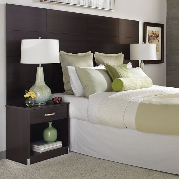 Earth Hotel Furniture Collection