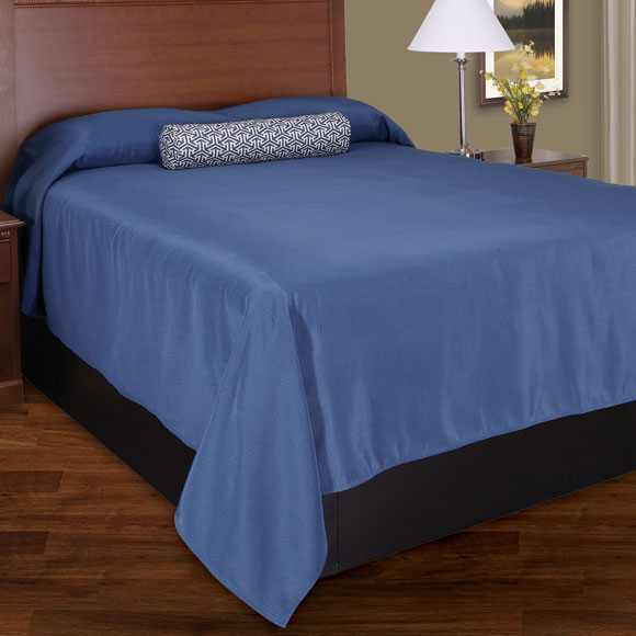 Econo-Accord Ribcord Bedspreads
