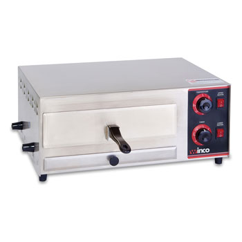 Electric Countertop Pizza Oven