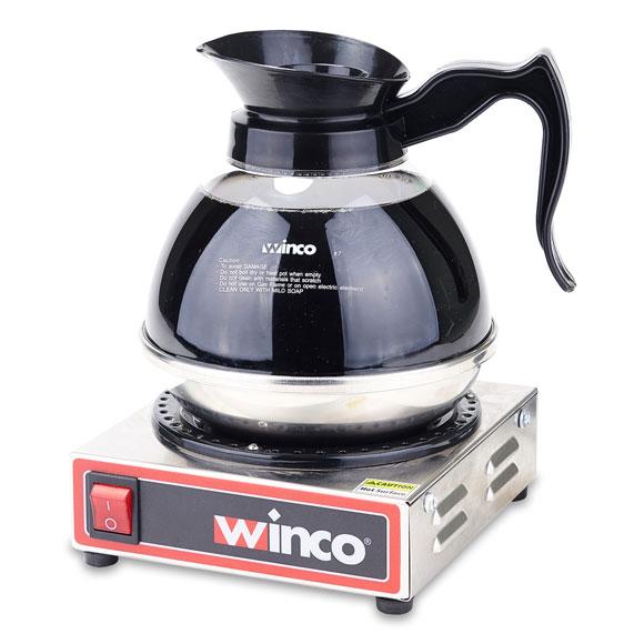 Electric Coffee Warmers